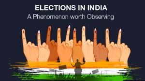 Elezioni Generali India: il sistema elettorale