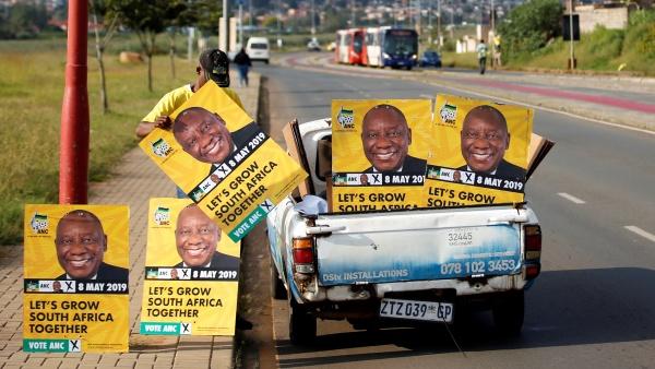 Sudafrica-elezioni-2019-ANC
