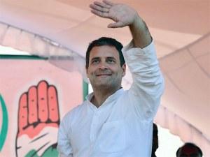 Elezioni Generali India: Rahul Gandhi