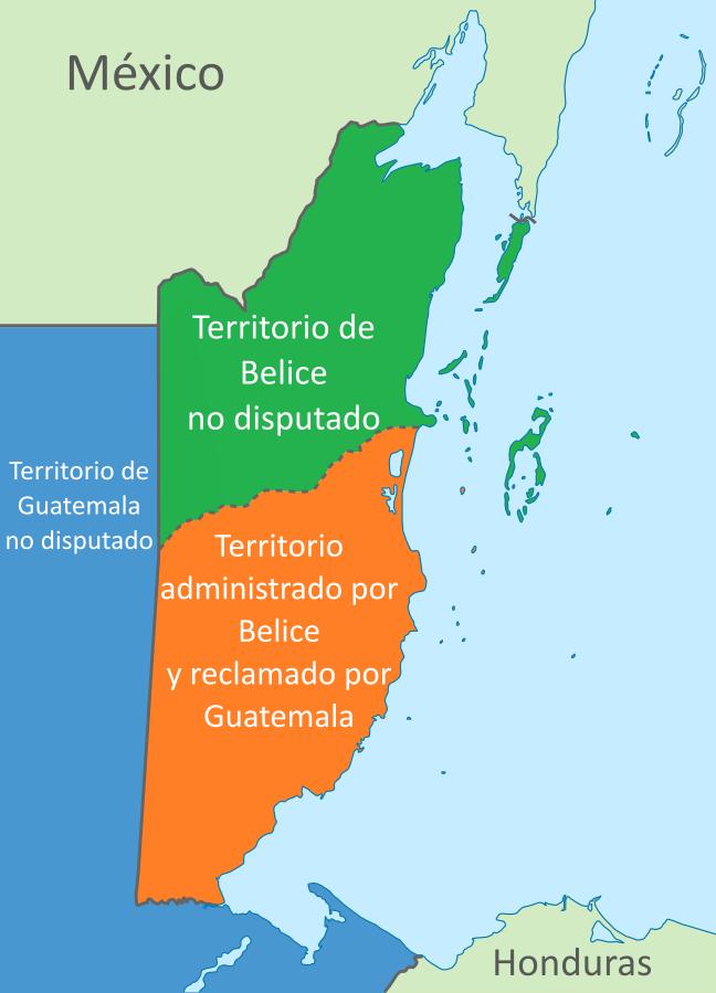 Disputa territoriale
