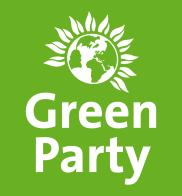 Logo del Green Party