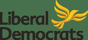 Logo dei Liberal Democrats