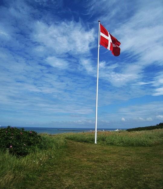 Elezioni danesi