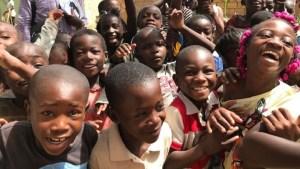 La scuola in Africa: Angola, Mozambico e Guinea Bissau