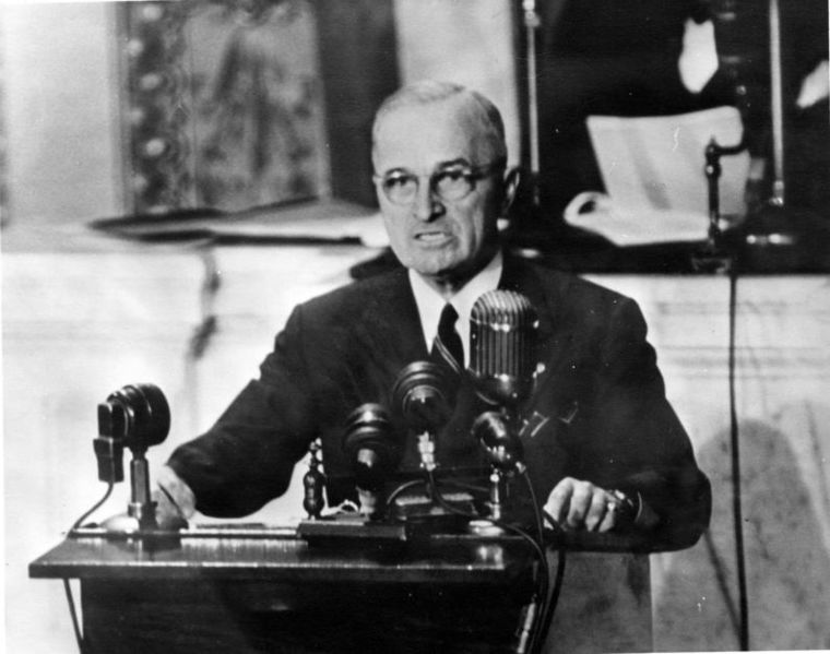 Special_Message_to_Congress_on_Greece_and_Turkey_The_Truman_Doctrine