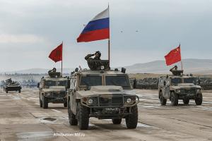 La linea curva: il confine tra Cina e Russia