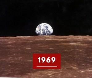 Ricorda 1969: l'uomo sulla luna