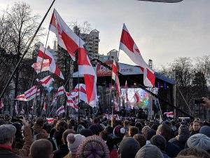 I diritti umani secondo Lukašenko: quando libertà e stabilità non vanno di pari passo