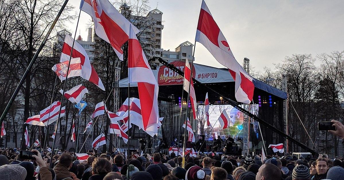 Bielorussia diritti umani