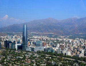 L'Altra America: Cile