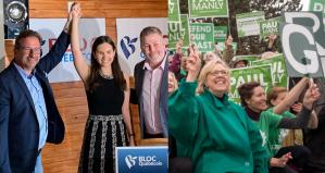 Le sorprese delle elezioni canadesi: i verdi e il Bloc Quebecois