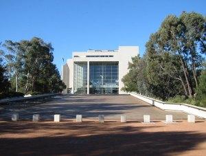La Corte Suprema dell'Australia