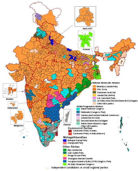 India General Election