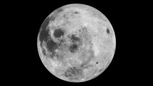 Chi comanda sulla Luna?