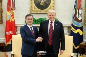 La Corea del Sud di Moon non è serva degli Stati Uniti