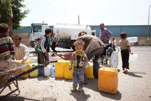 Yemen, stato fallito in piena crisi umanitaria