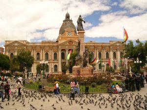 Elezioni in Bolivia (Parte 2): Evo, Mesa e poche certezze