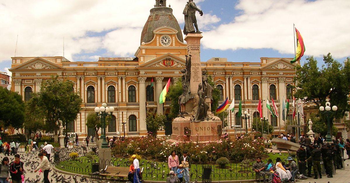 Elezioni Bolivia