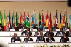 Le organizzazioni regionali africane e l'integrazione del continente