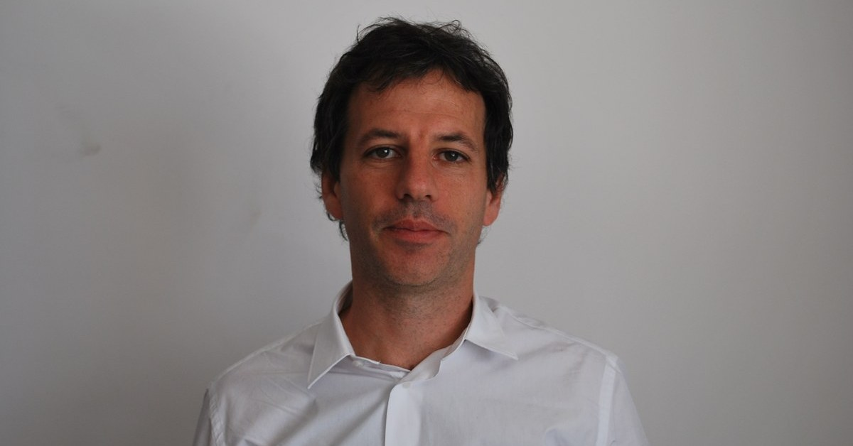 Nicolas Cherny