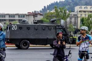 Coprifuoco, proteste e morti: cosa sta succedendo in Cile?