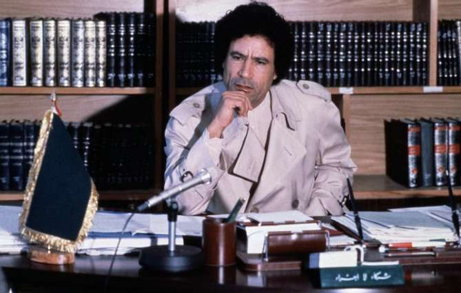 Muammar-gheddafi-in-una-foto-degli-anni-80