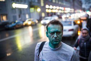 Alexey Navalny e la giovane opposizione russa