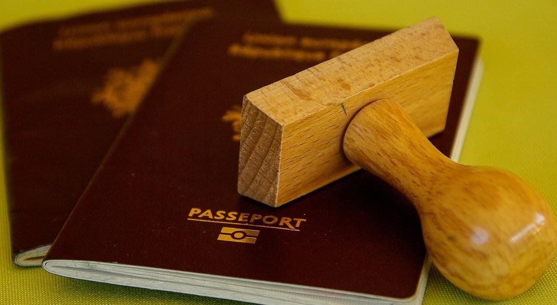 Passporti