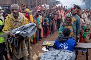 Non tutti lasciano l'Africa: la nuova legge sui rifugiati in Etiopia
