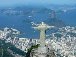 L'Altra America: Brasile