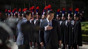 La Via tra Cina e UE: l'Italia e la BRI