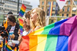 Diritti LGBT in Russia e Caucaso