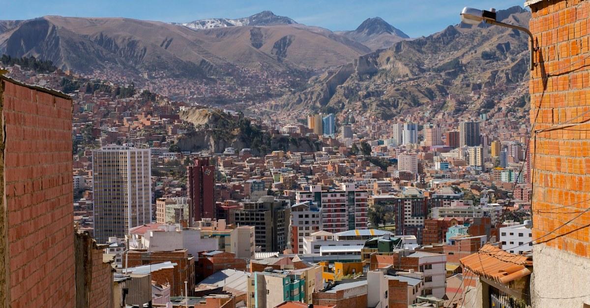 Golpe Bolivia