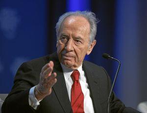 Shimon Peres, uno stratega che voleva la pace