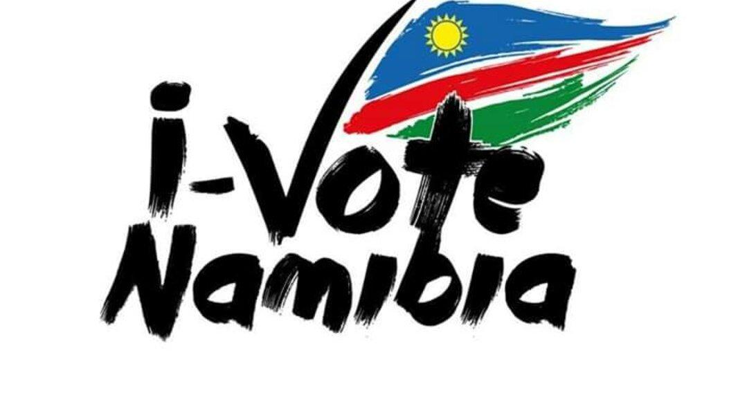 Elezioni Namibia 2019