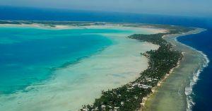 Le isole del Pacifico che stanno scomparendo
