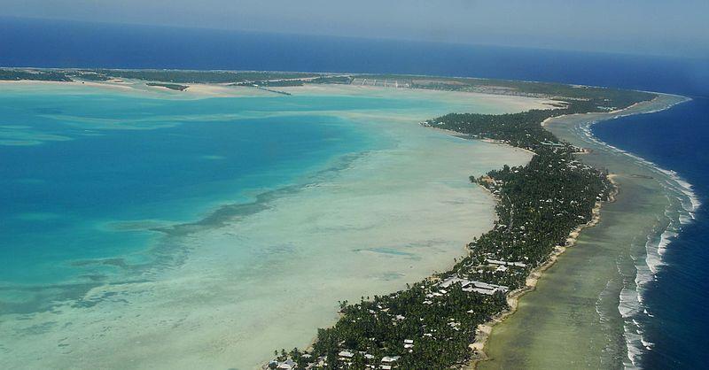 Capitale Kiribati