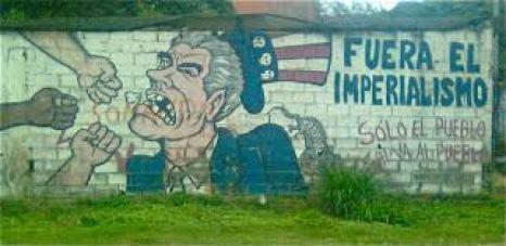 Murales Caracas
