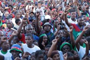 Elezioni in Namibia: una vittoriosa sconfitta per SWAPO