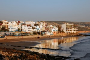 L'oro blu del Medio Oriente: le politiche idriche di Marocco e Algeria