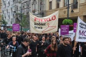 I diritti sessuali e riproduttivi: abortire in Polonia