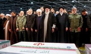 Tensione Usa – Iran, cosa succede adesso? Intervista ad Andrea Dessì