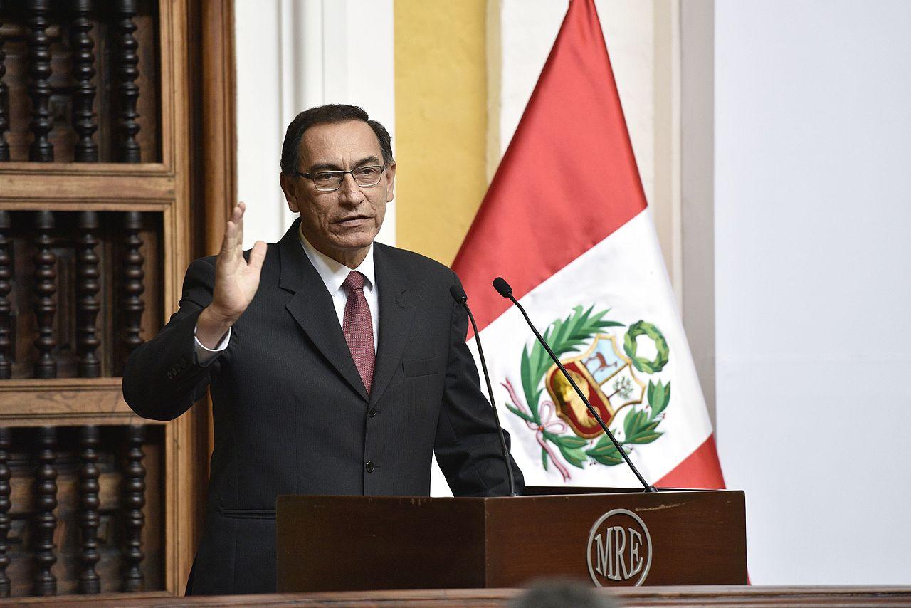 elezioni Perù
