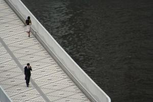 La classe media in Giappone è in via d'estinzione