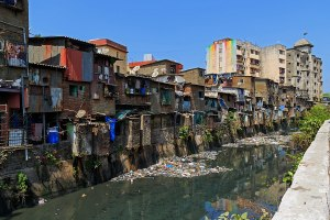 Il sultano e le formiche: nello slum più dinamico di Mumbai