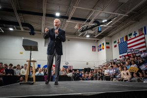La politica estera secondo Joe Biden