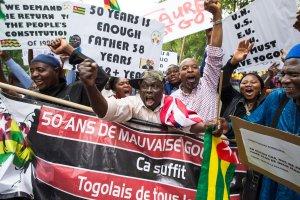 Togo: il patto dell'opposizione contro Gnassingbé