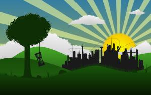 Cina e finanza verde: La sostenibilità in ambito urbano