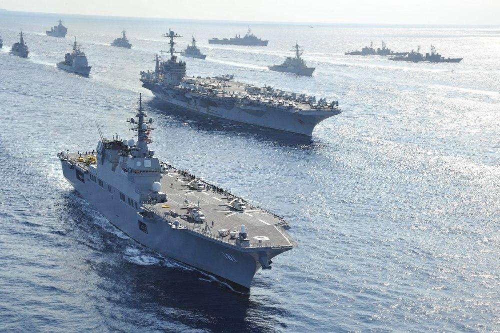 Flotta Giapponese