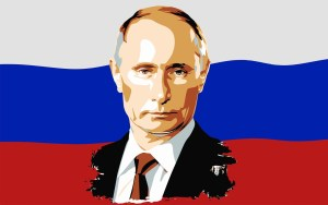 Venti di Putin: la comunicazione e l'utilizzo dei mass media
